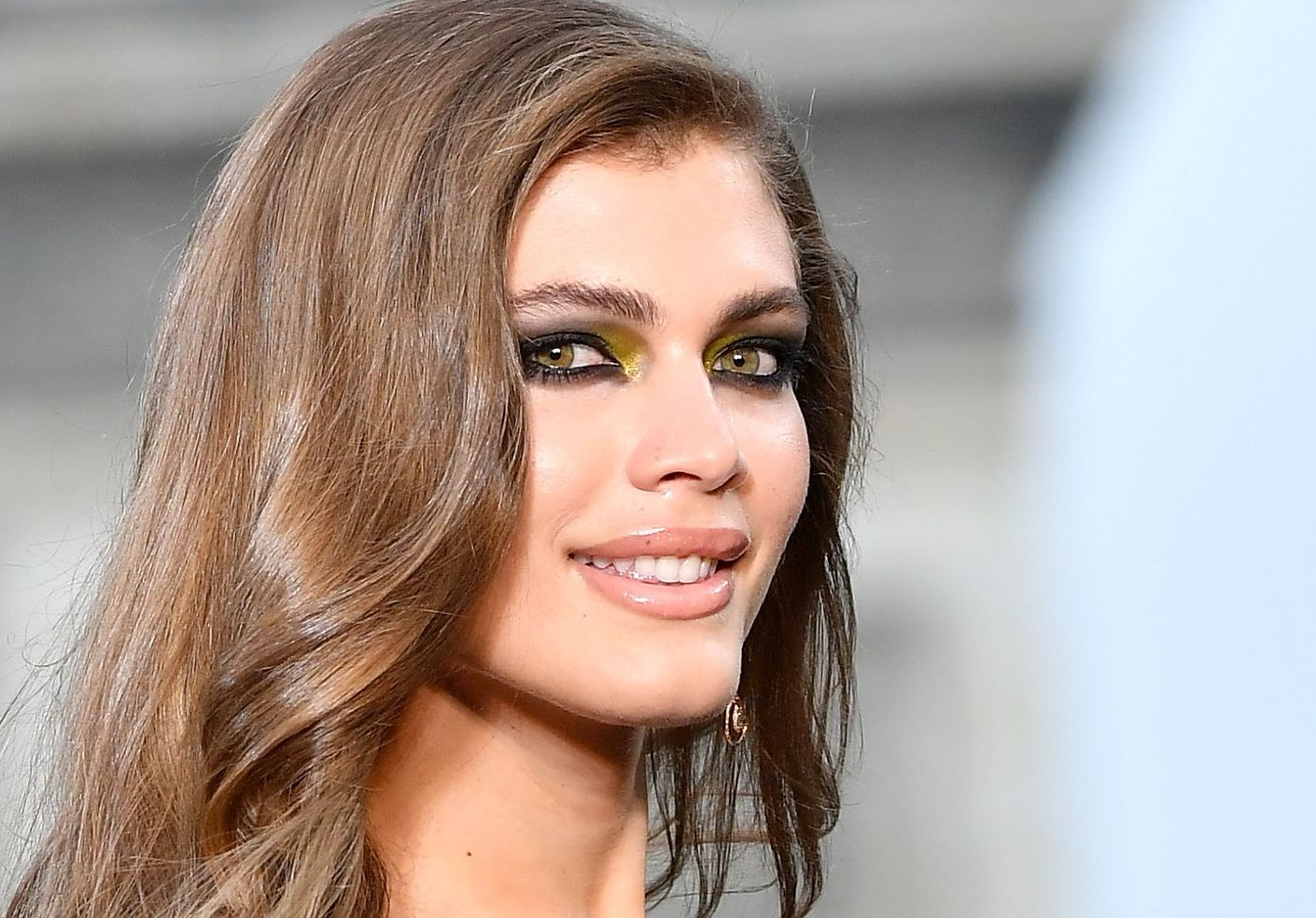 Can Victoria's Secret First Transgender Model Valentina Sampaio Save the Brand?