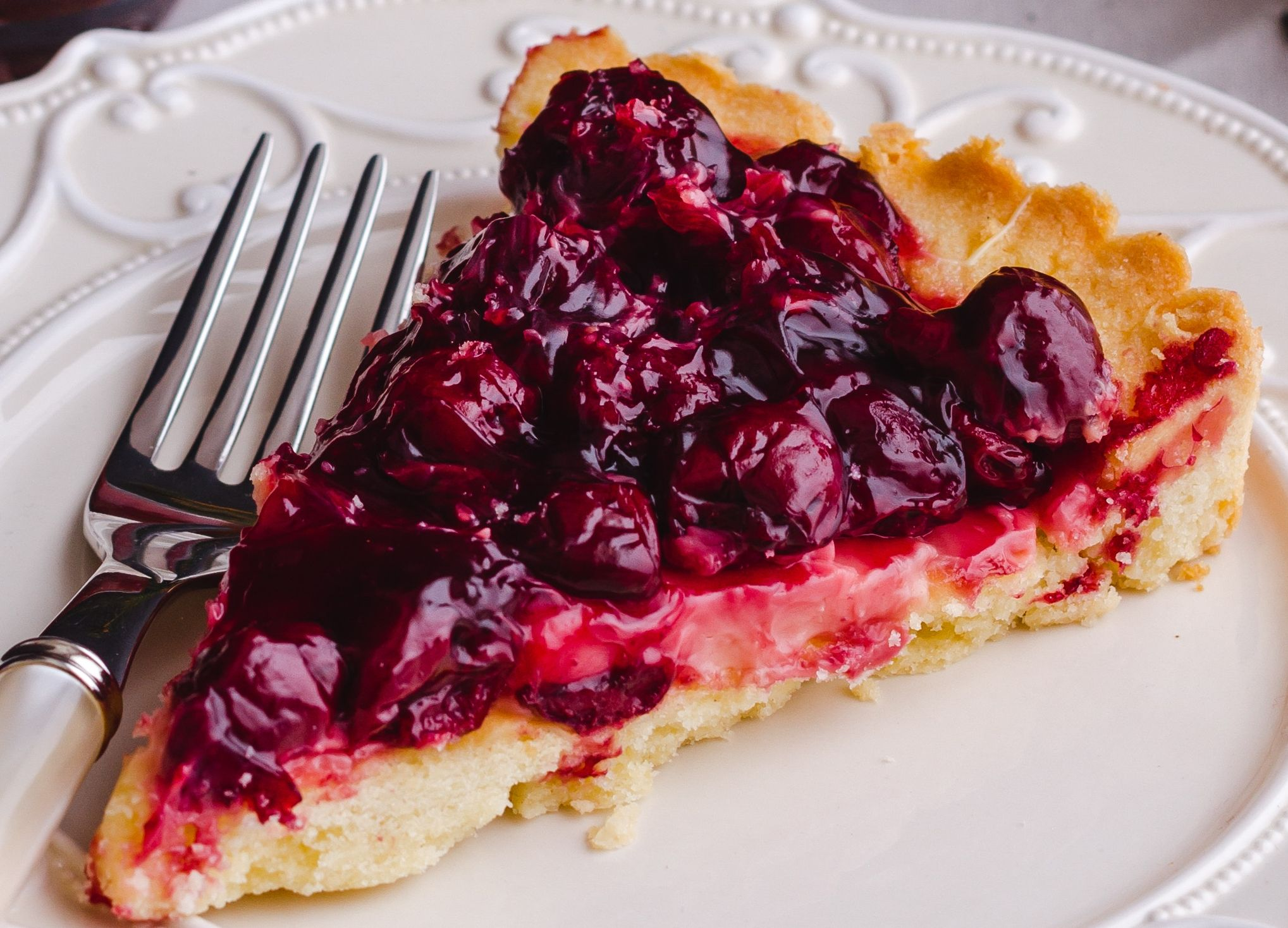 How To Make Mixed Berry Cobbler