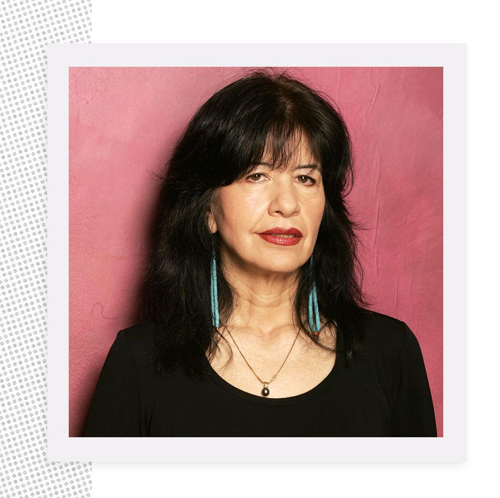 First Native American U.S. Poet Laureate Joy Harjo Shares a Poem From Her New Collection