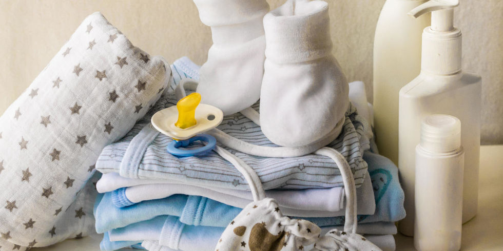 Baby Shopping Guide: The Must-Haves (and Don't-Needs)