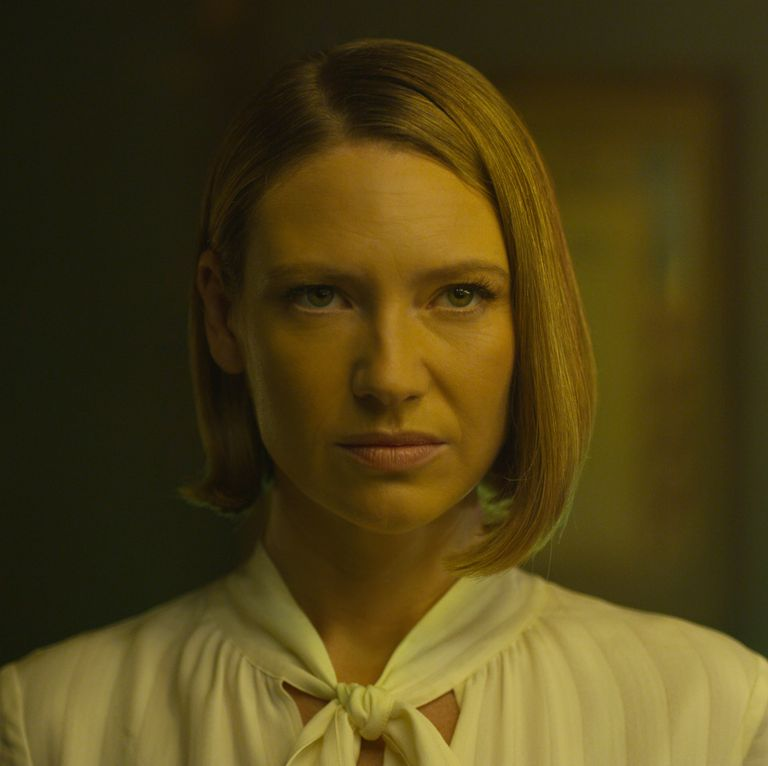 Anna Torv Is Not Here To Be The Heart of Mindhunter