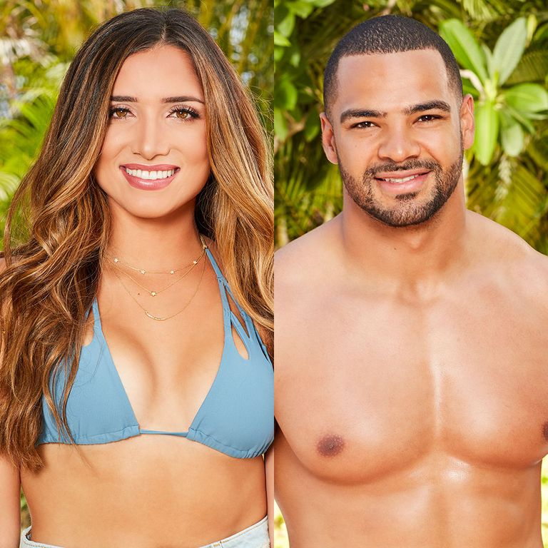 Why 'Bachelor in Paradise's' Clay And Nicole Weren't On The Reunion Show