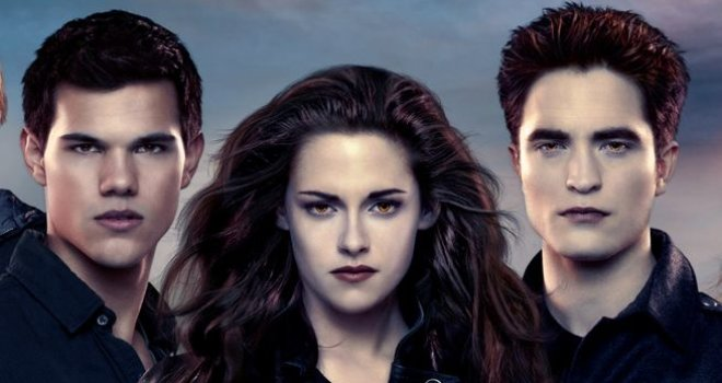 30 Surprising Secrets About the Twilight Franchise Revealed