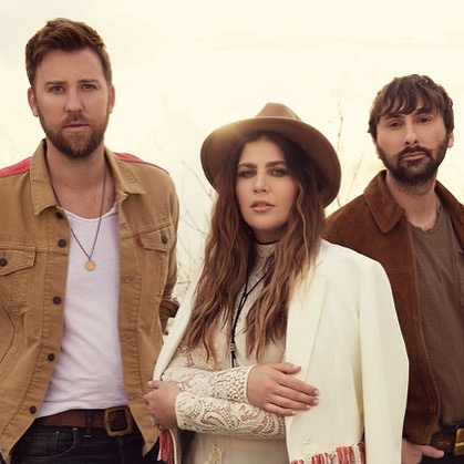 Lady Antebellum Talks 'Ocean,' New Chapter & Why It Felt Like 'Going Home'