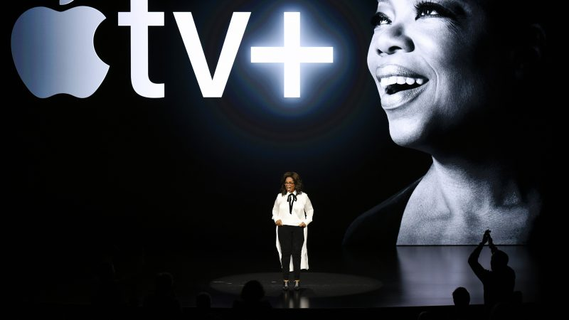 Apple TV+, News+, Music Bundle Could Arrive in 2020