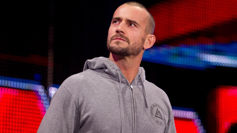 WATCH: CM Punk joins WWE Backstage as studio show contributor, raising question of return