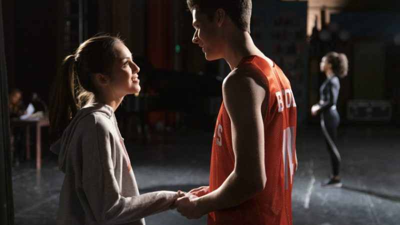 What's on TV Friday: 'High School Musical: The Musical: The Series' on Disney
