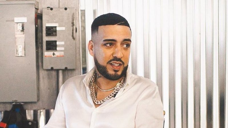 French Montana Announces 'Montana' Album Release Date, Provides Health Update