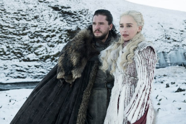 Game Of Thrones epically snubbed from Golden Globes 2020 with only one nomination