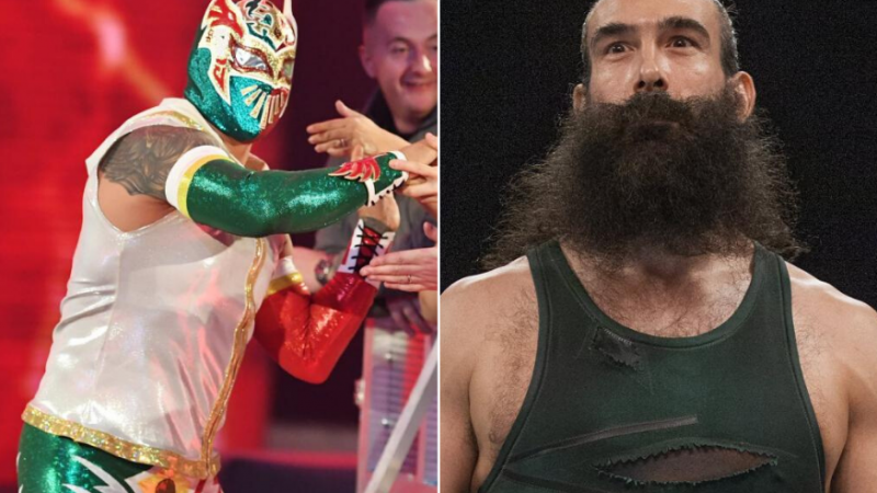 WWE Announces Release of Sin Cara, Luke Harper and The Ascension