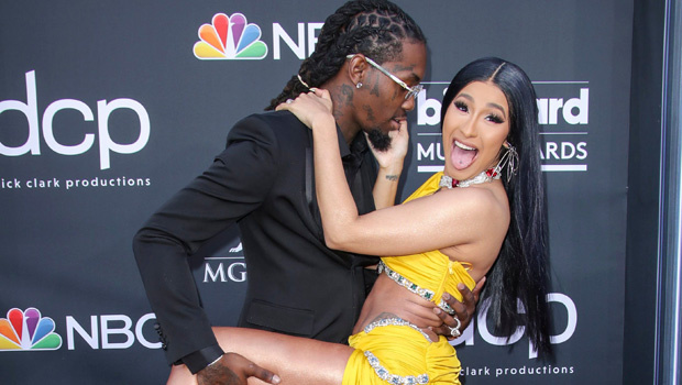 CARDI B TALKS OFFSET CHEATING, MOTHERHOOD, & NEW ALBUM IN VOGUE