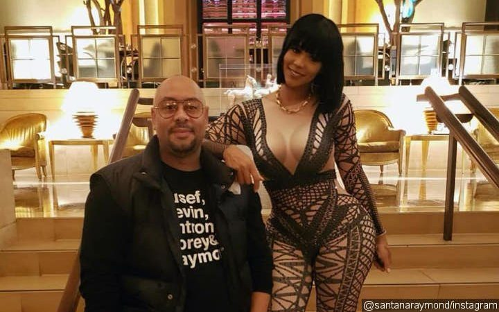 RAYMOND SANTANA FROM EXONERATED FIVE PROPOSES TO DEELISHIS FROM FLAVOR OF LOVE