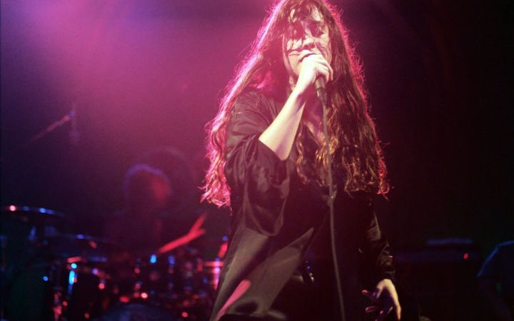 Alanis Morissette Announces 'Jagged Little Pill' 25th-Anniversary Tour, Releases New Song