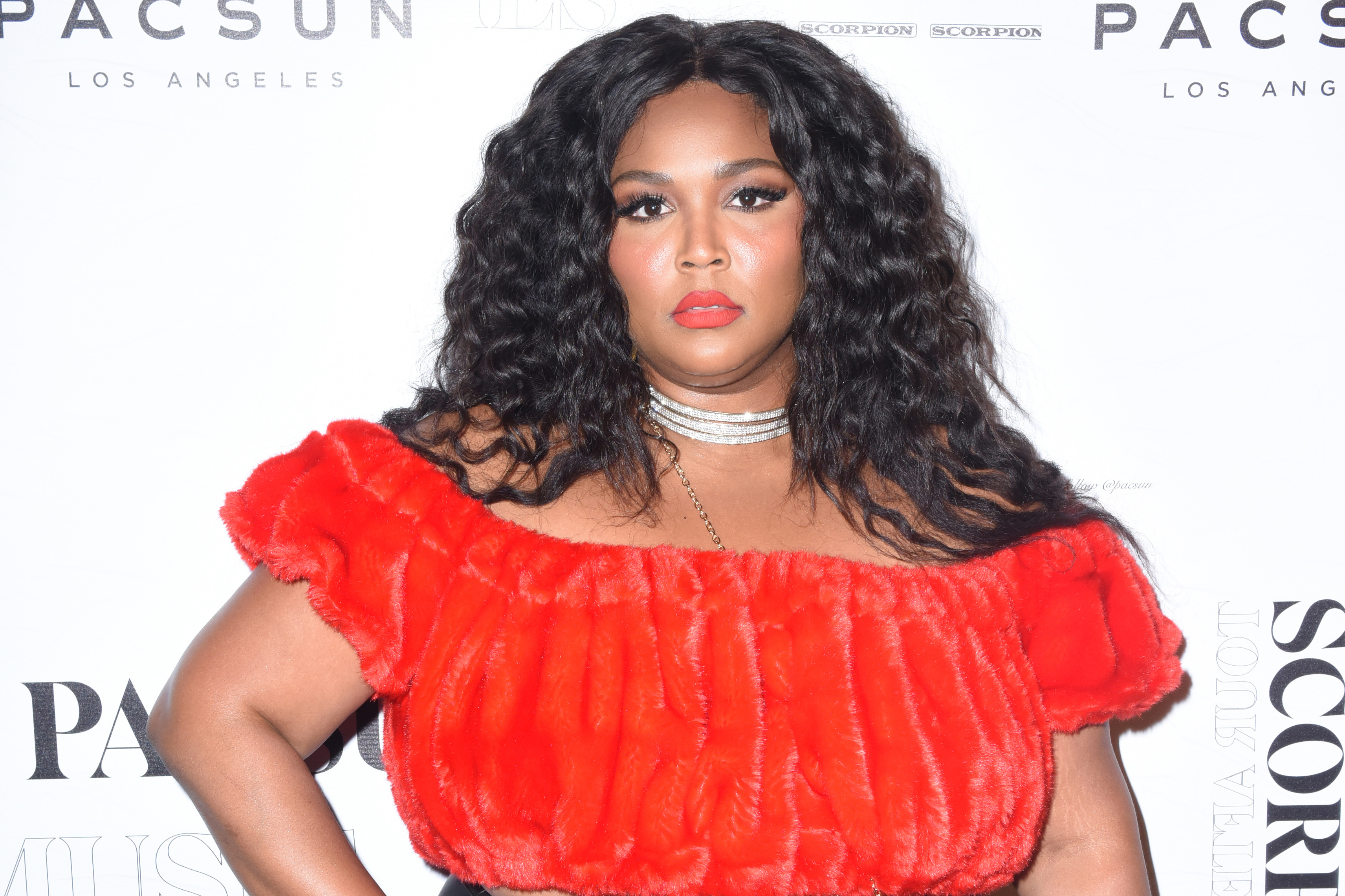 Lizzo Drops Nude Pics & Video On Instagram — And Fans Don't Know How To Handle It!