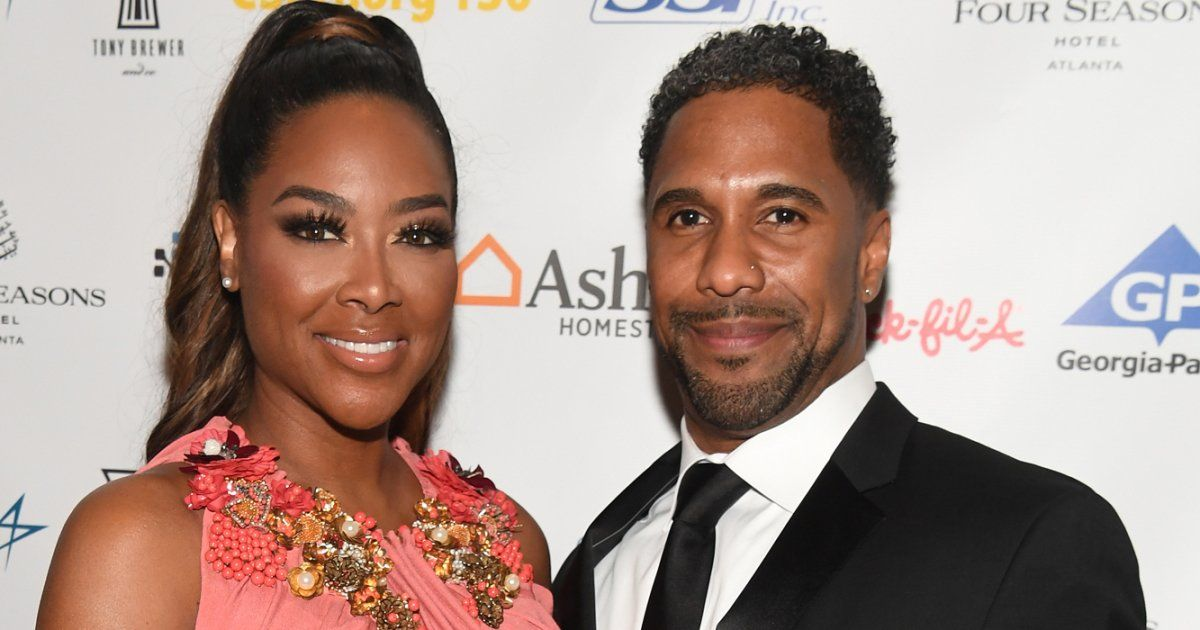 Kenya Moore Admits Cosleeping With Daughter Brooklyn Caused Intimacy Issues With Husband Marc Daly Ahead of Split