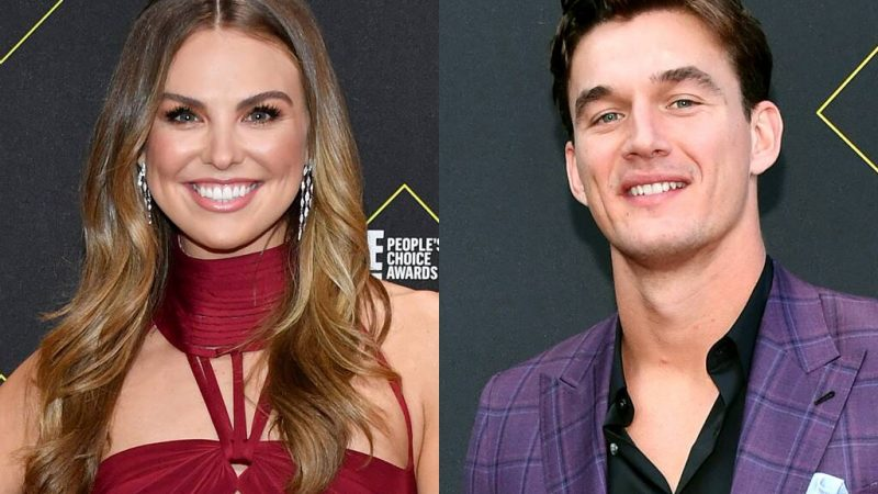 The Bachelorette's Tyler Cameron Deletes All of His Hannah Brown Photos on Instagram