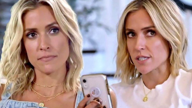 """Kristin Cavallari Finds """"Closure"""" After Giving BFF Kelly One Last Shot to Mend Their Friendship"""