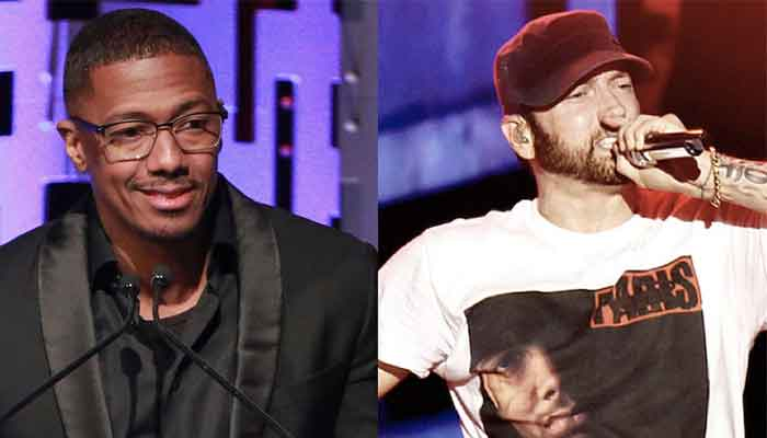 Will Eminem avenge Nick Cannon's expletive-laden diss track targeting his fans?