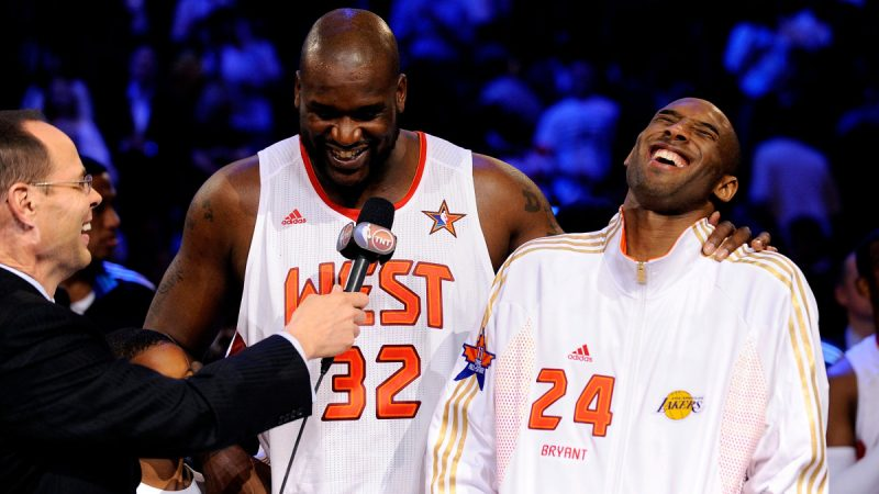 "Shaquille O'Neal Reveals His Biggest Regret Over Friendship With ""Brother"" Kobe Bryant"