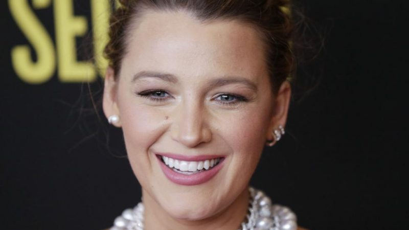 Blake Lively recalls 'intense' injury on 'Rhythm Section' set