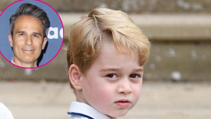 Gary Janetti to Voice Prince George in Animated HBO Max Series With Orlando Bloom as Prince Harry