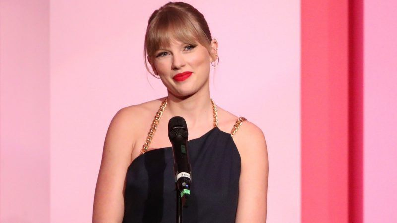 """Taylor Swift Opens Up About Experiencing an Eating Disorder in Netflix Documentary """"Miss Americana"""""""