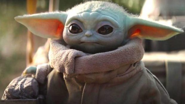 Baby Yoda is Coming to Build-A-Bear for All of Your Hugging Needs