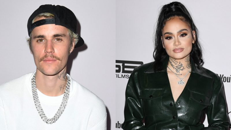 Surprise! Justin Bieber Just Dropped a New Song Featuring Kehlani