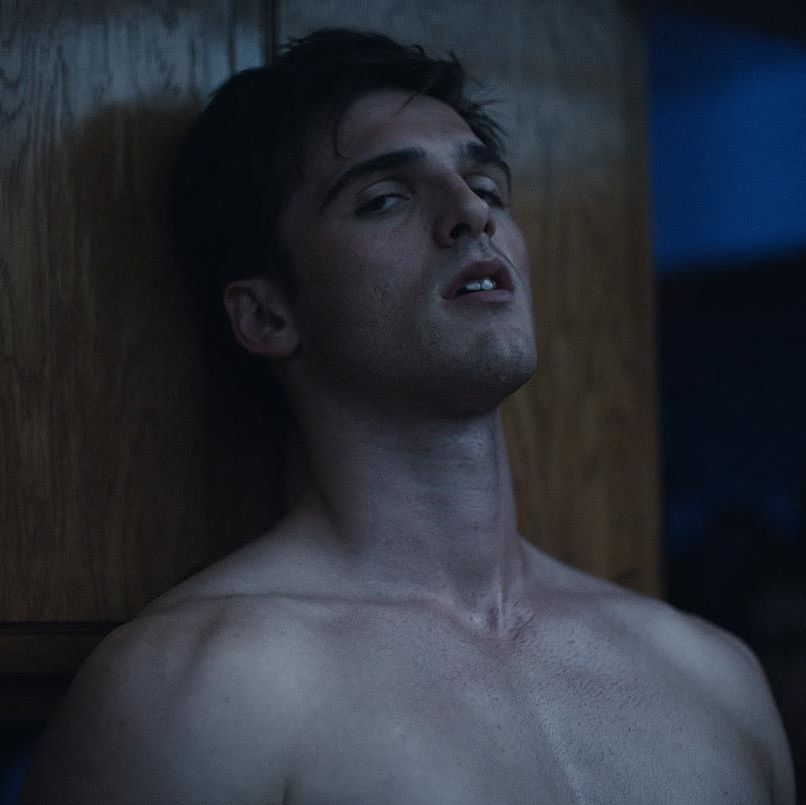 Jacob Elordi Literally Got a Concussion After Filming Nate's Meltdown in the 'Euphoria' Finale
