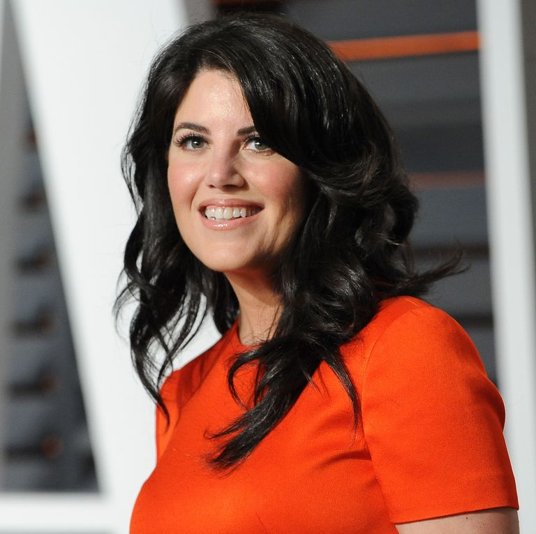 Monica Lewinsky Is Producing 'Impeachment: American Crime Story' and Twitter Is Truly Unable to Cope