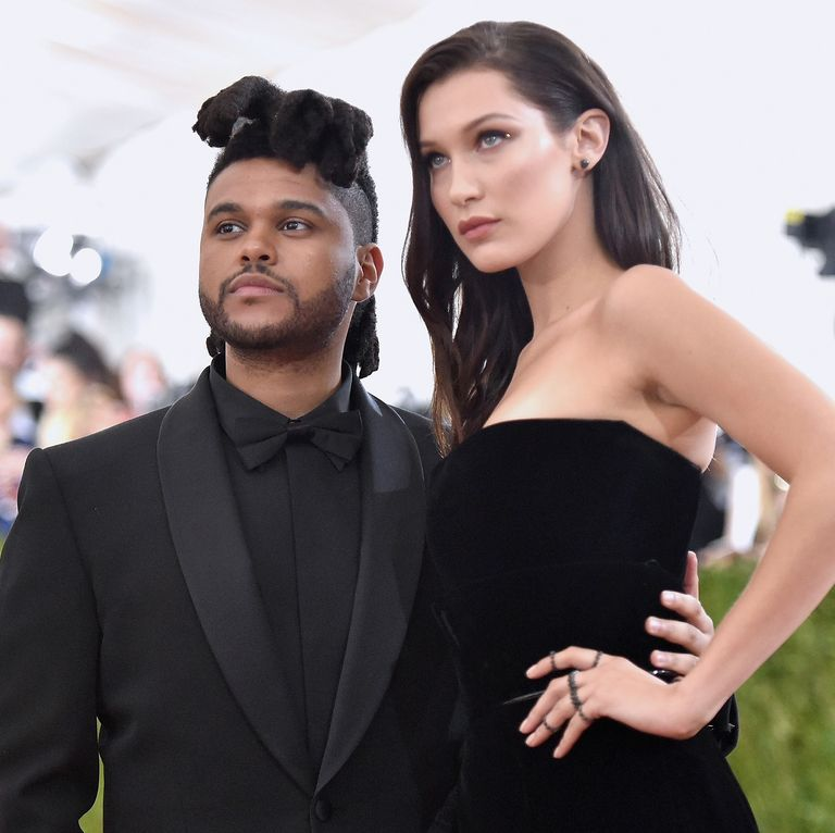 Why Bella Hadid and The Weeknd Reportedly Broke Up for the Second Time