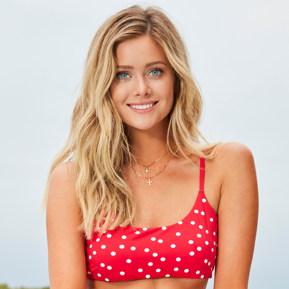 What's the Deal With Hannah and Dylan on 'Bachelor in Paradise'?
