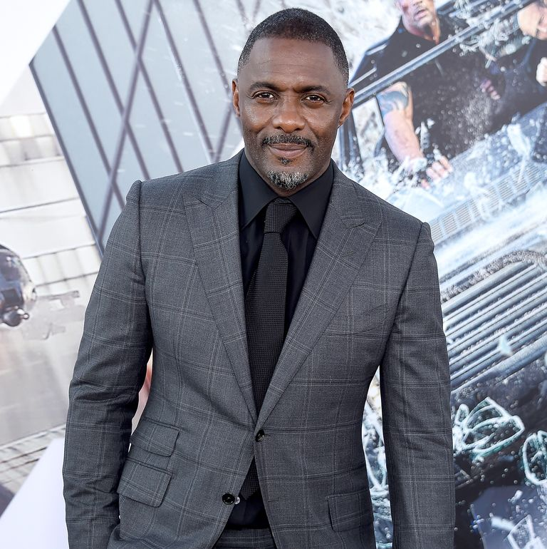 Even Idris Elba, Star of 'Cats,' Doesn't Know What the 'Cats' Movie Is About