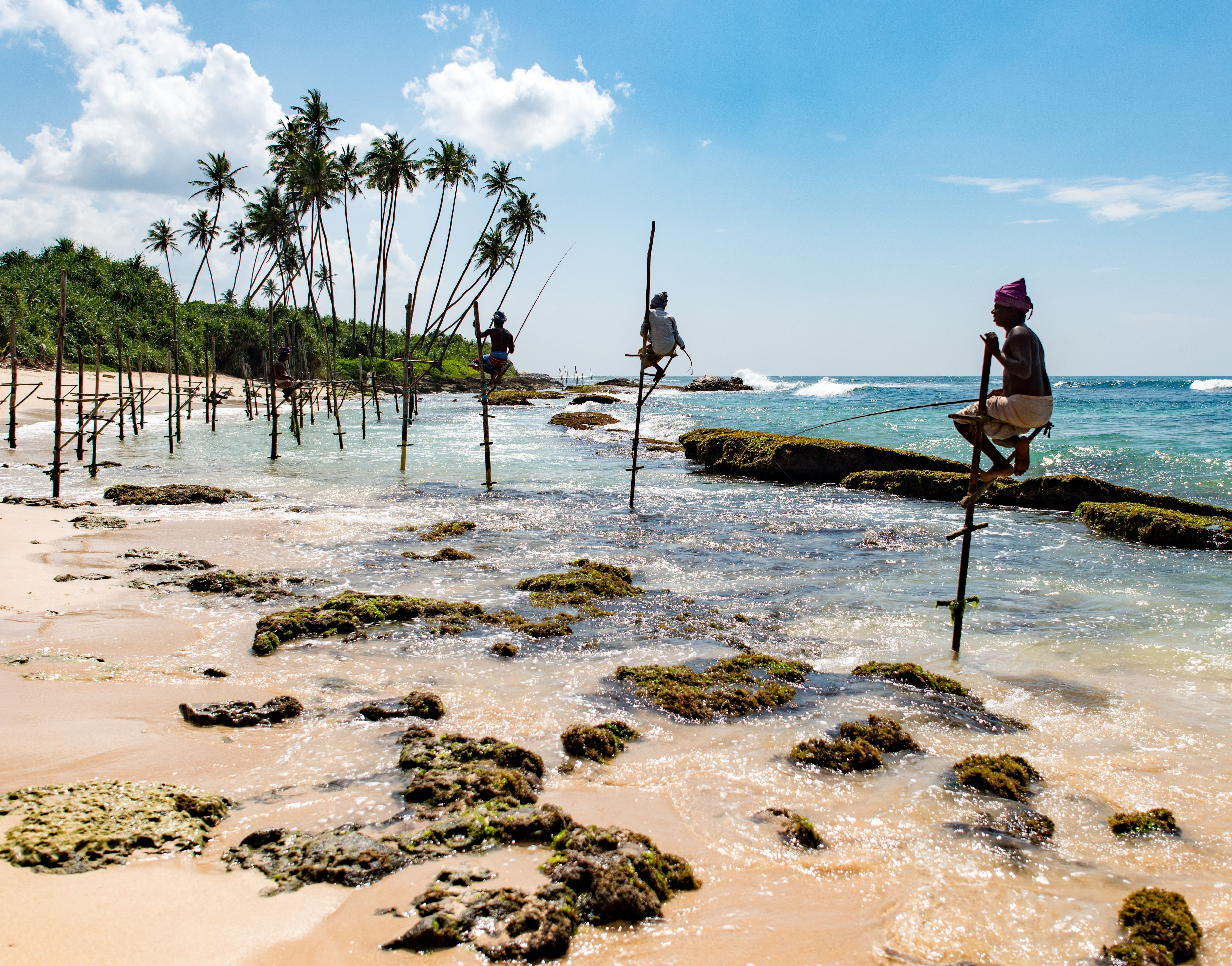 10 Amazing And Most-Visited Sri Lanka Tourist Places