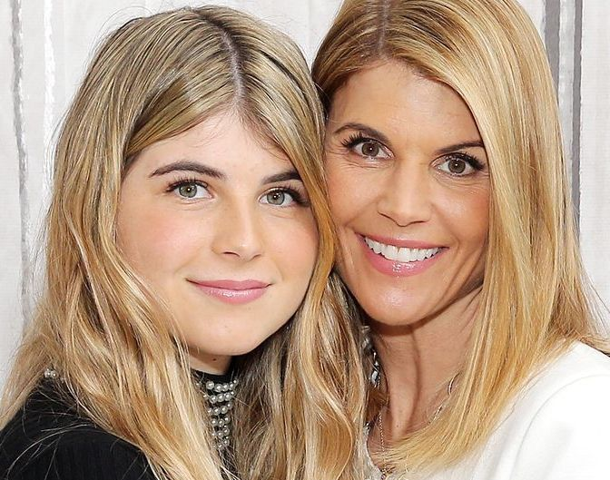Lori Loughlin's Daughter Bella Is Reportedly 'Extremely Concerned' Her Parents Are Going to Get Divorced