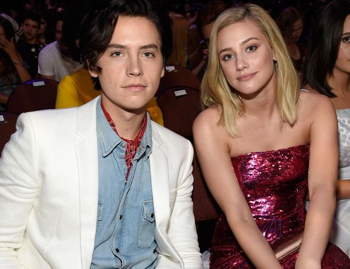 Lili Reinhart Finally Clearly Defined Her and Cole Sprouse's Relationship Status