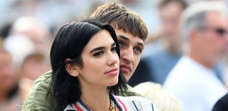 Dua Lipa and Anwar Hadid Are Reportedly Moving In Together After Two Months of Dating