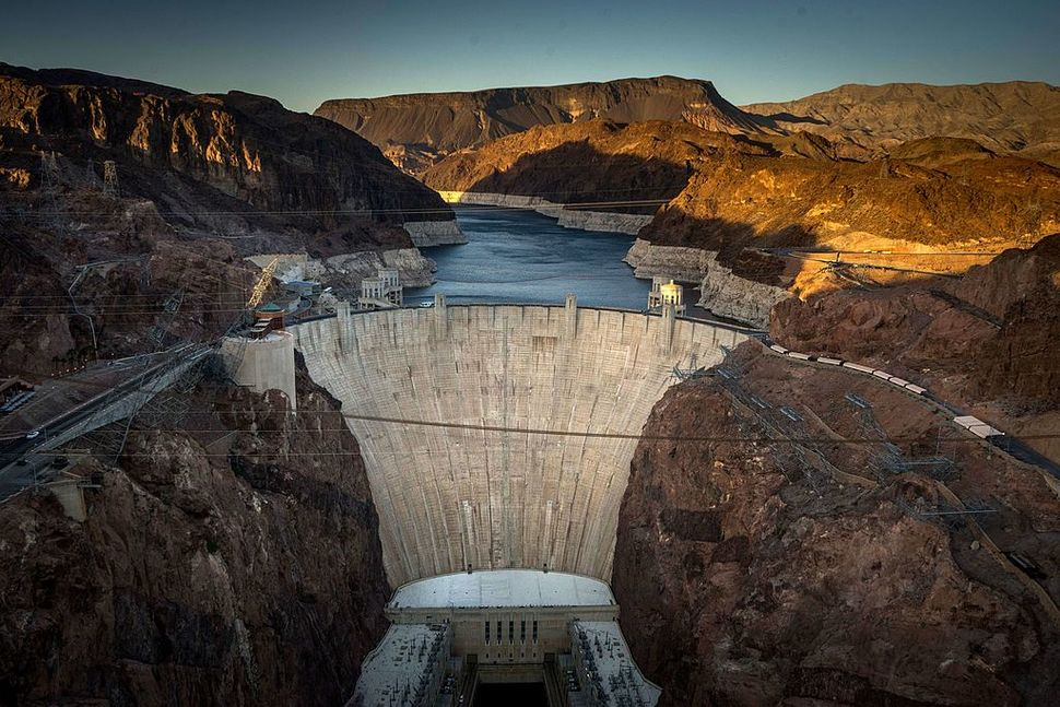 The 7 Best Hoover Dam Tours