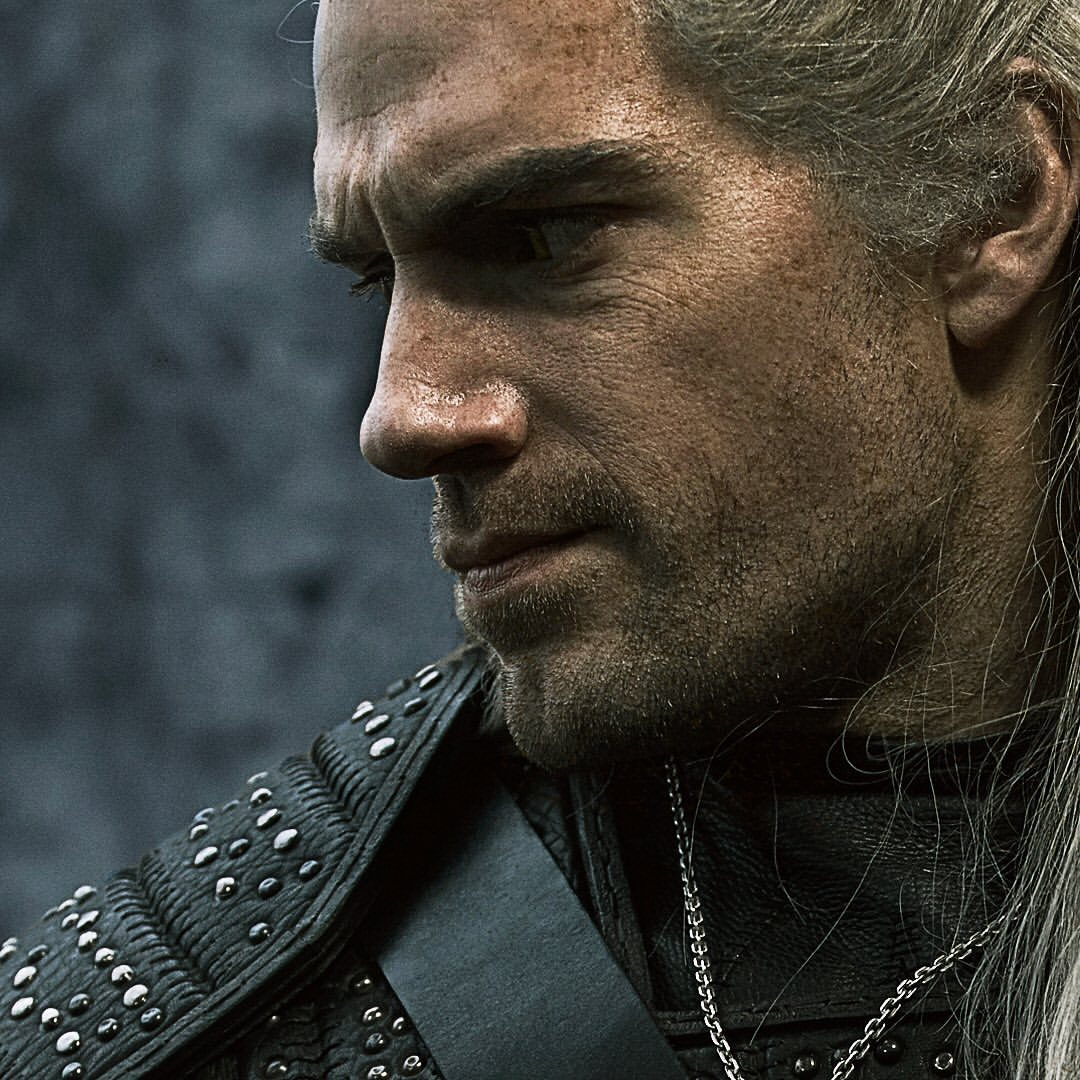 Netflix's The Witcher Series Gets A Release Date, And A New Trailer