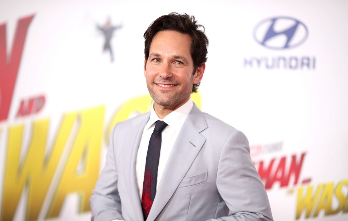 Marvel boss Kevin Feige weighs in on possibility of new 'Ant-Man' movie