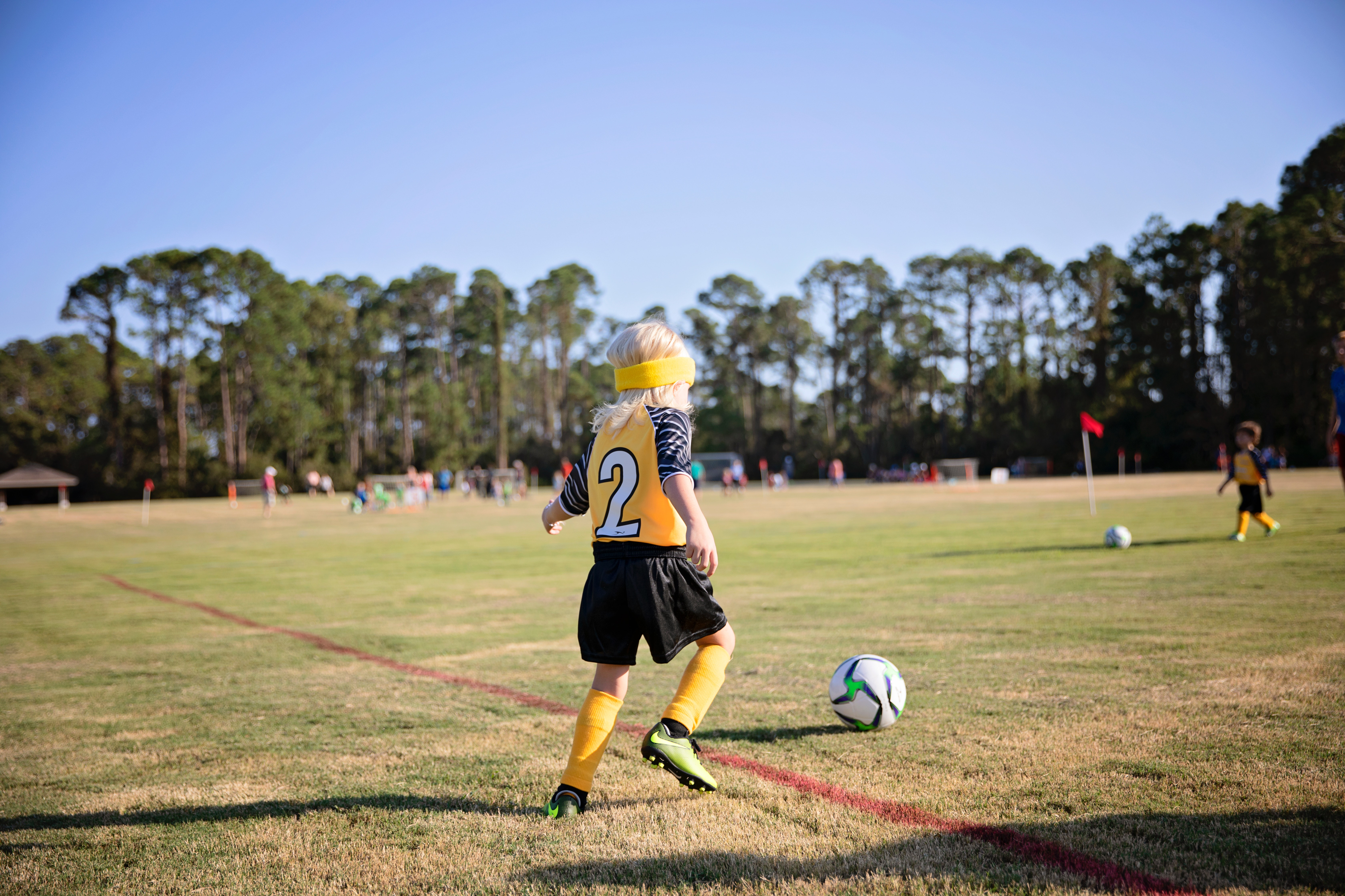 5 Things Parents Can Do to Protect Sporty Kids From Injuries