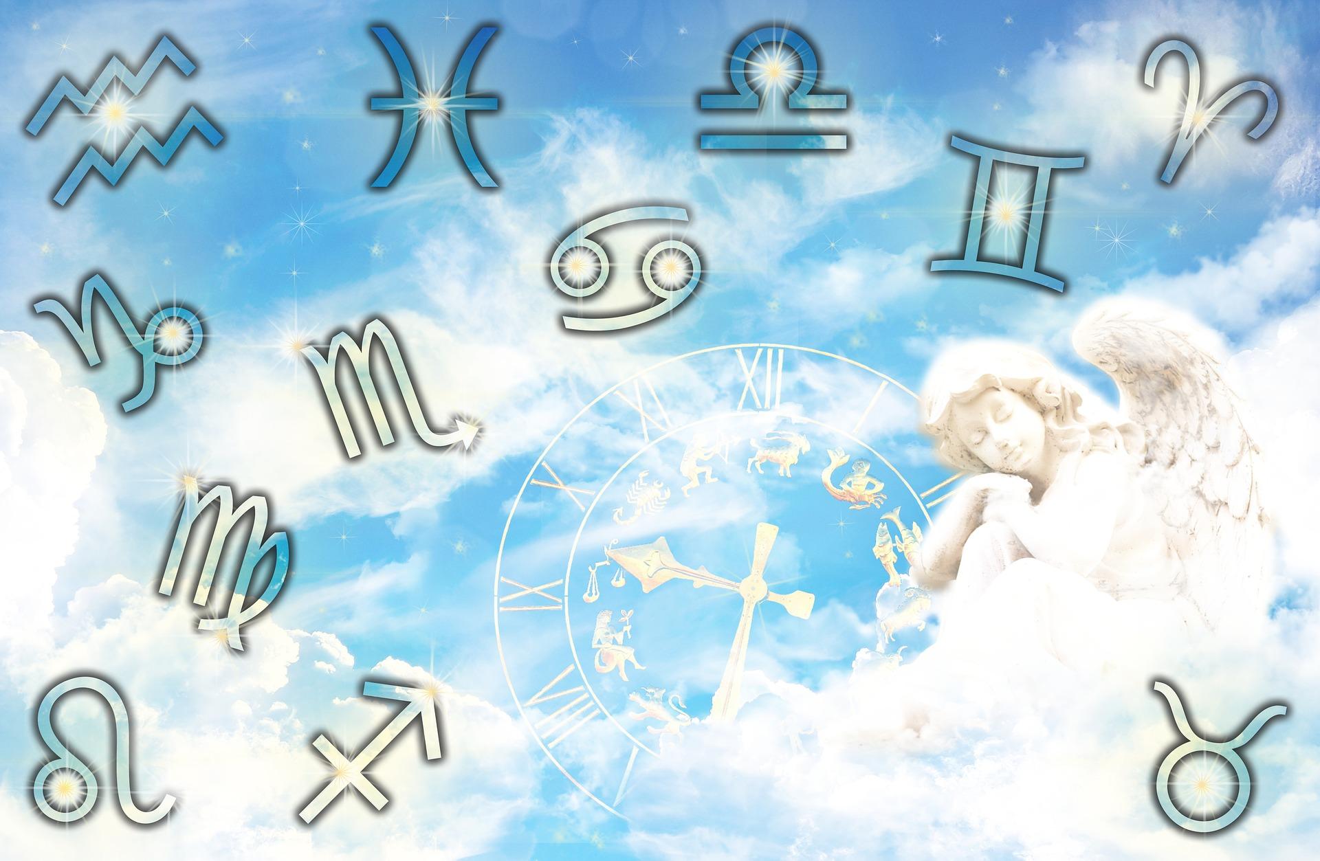 Horoscopes and celebrity birthdays for Thursday, Oct. 24
