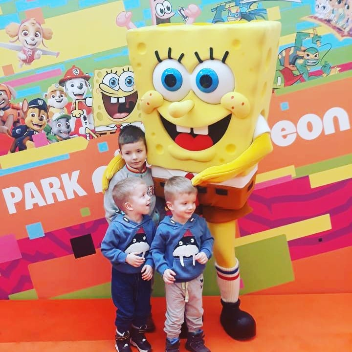 Nickelodeon theme park to open soon in New Jersey