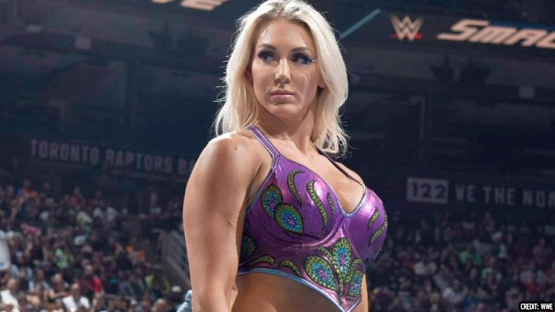 Charlotte Flair Opens Up On Her Journey To The Top Of WWE