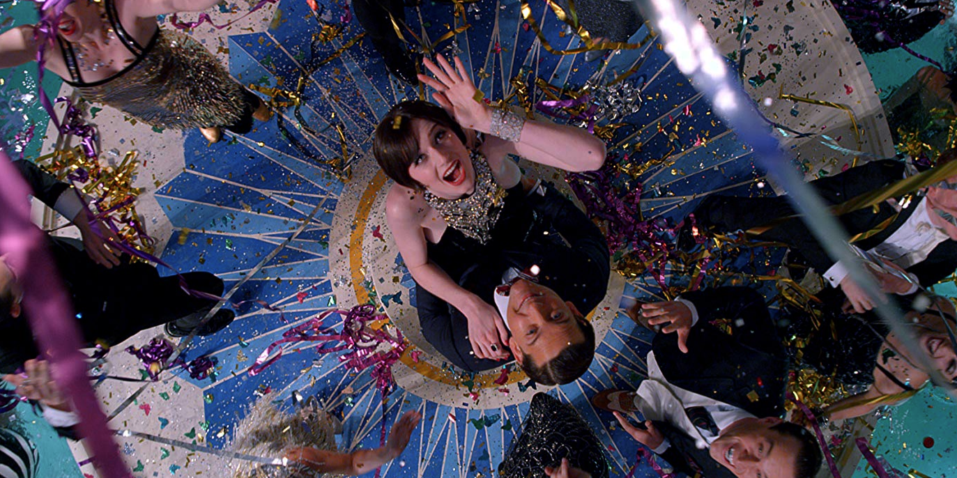 The Best Movies of All Time to Watch on New Year's Eve