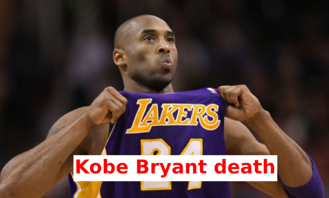 The horrible Kobe Bryant helicopter accident
