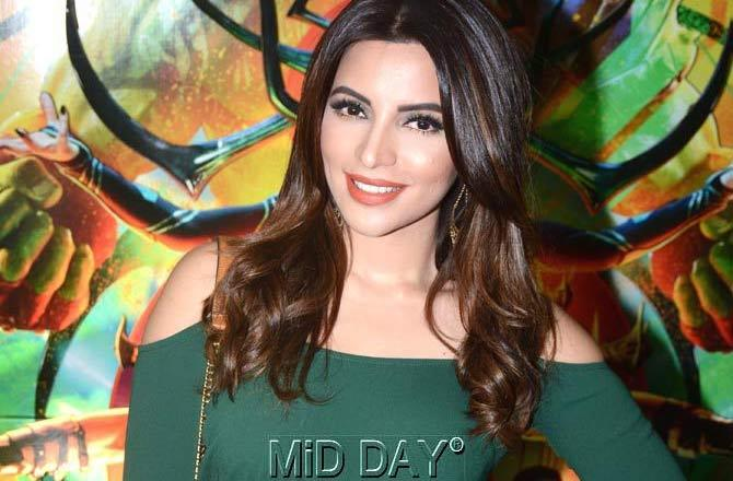 SHAMA SIKANDER: REPUBLIC DAY IS A DAY ON WHICH OUR NATION IS CELEBRATED