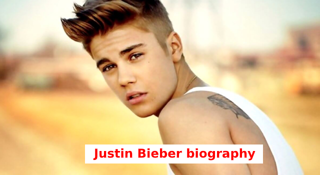 Who is Justin Bieber!!