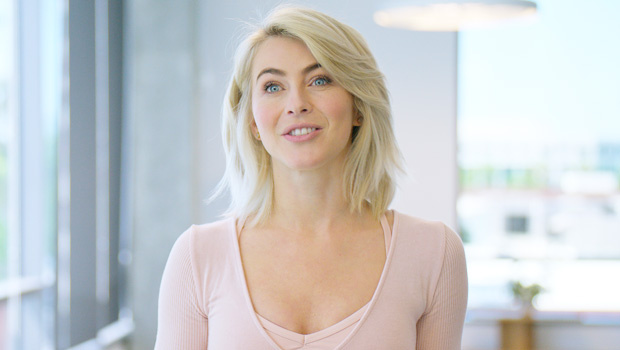 Julianne Hough Relives ChildhoodTrauma '20 Years' Later Through RadicalTherapy In 'The Goop Lab'