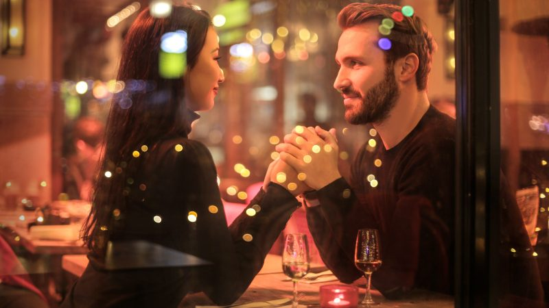 Eight New Year's Resolutions for Your Relationship